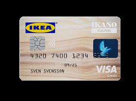 ikea finanzprodukte ikea kreditkarte eine f rs leben. Black Bedroom Furniture Sets. Home Design Ideas